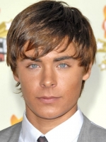 Zac Efron Eyes