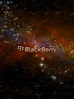 Blackberry Space