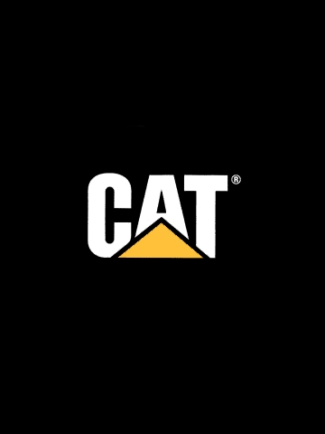 Cat Logo Wallpaper | iPhone | Blackberry