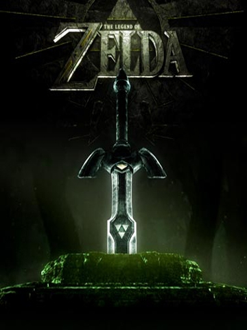 Dark Zelda Wallpaper