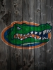 florida gators wood