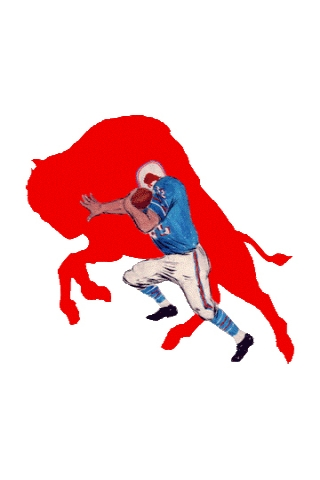 Buffalo Bills 3 Wallpaper