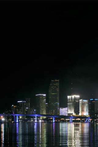 Miami Florida 2 Wallpaper
