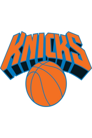 New York Knicks 2 Iphone Wallpaper