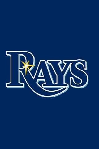 tampa bay rays wallpaper iphone