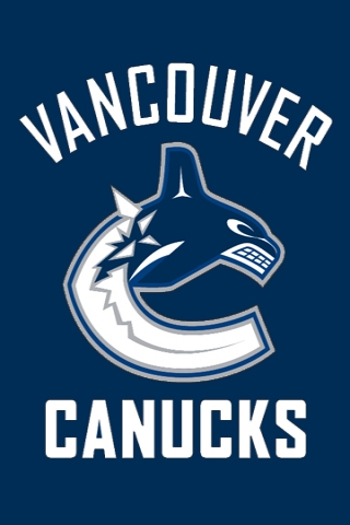 The canucks saw very little in the way of success last season when trailing after two periods