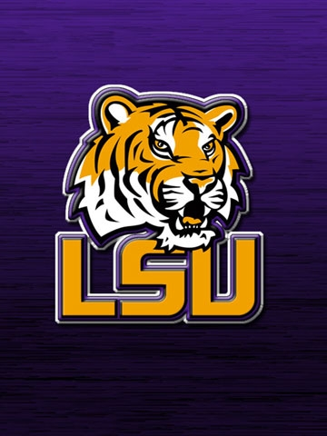 LSU Tigers Wallpaper