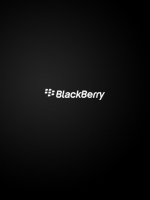 Simple Blackberry Logo