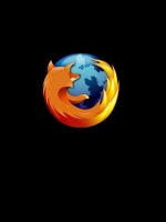 Simple Firefox Logo